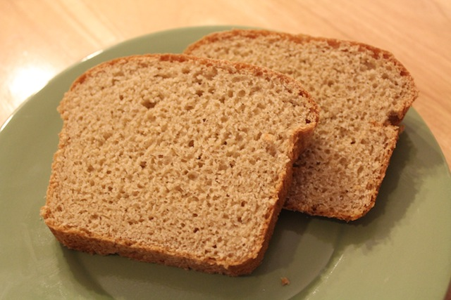 what bread will mold faster white White bread has refined sugars in it while wheat bread has more complex sugars mold grows faster on white bread because it doesn't have to work as hard to get at the.